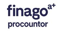 Finago_Procountor_a+_Secondary_Logo_Blue_RGB