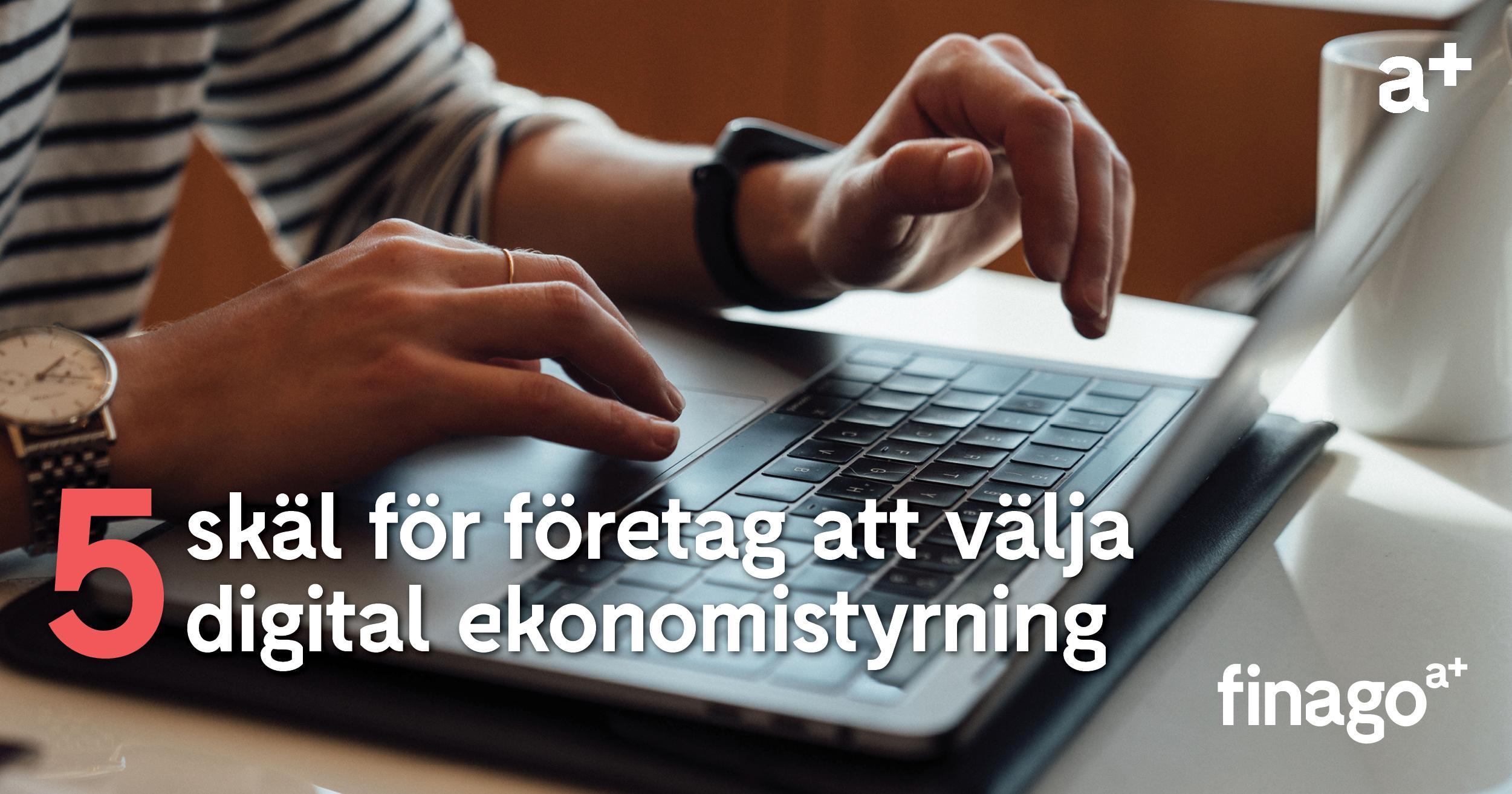 fb_valja digital ekonomistyrning